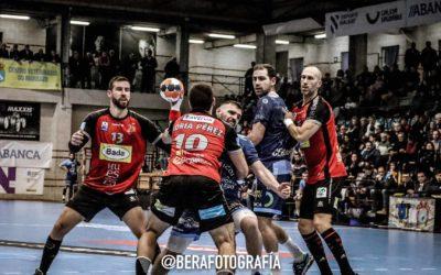 Frigoríficos Morrazo 23 – 19 Bada Huesca