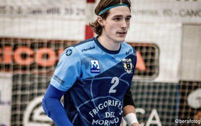 Vujovic no seguirá la temporada que viene