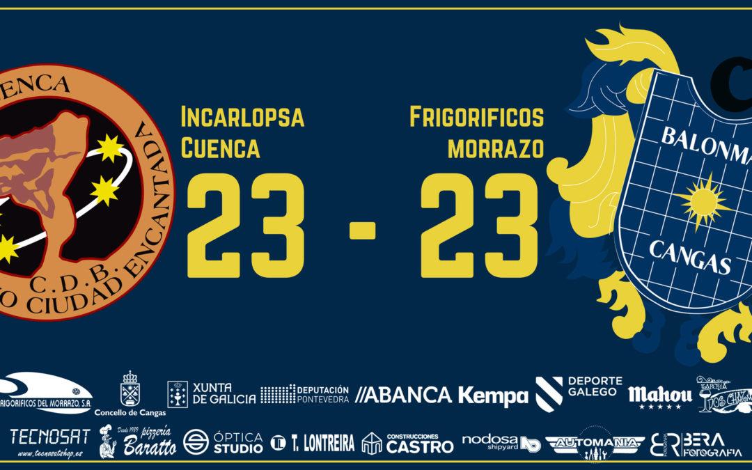 Cuenca 23 – Frigoríficos Morrazo 23