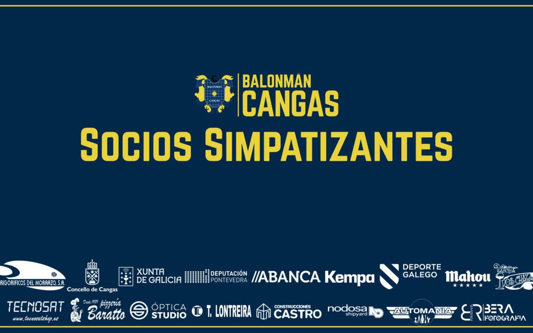 Balonmán Cangas – Puente Genil: aínda podes facerte coa túa entrada