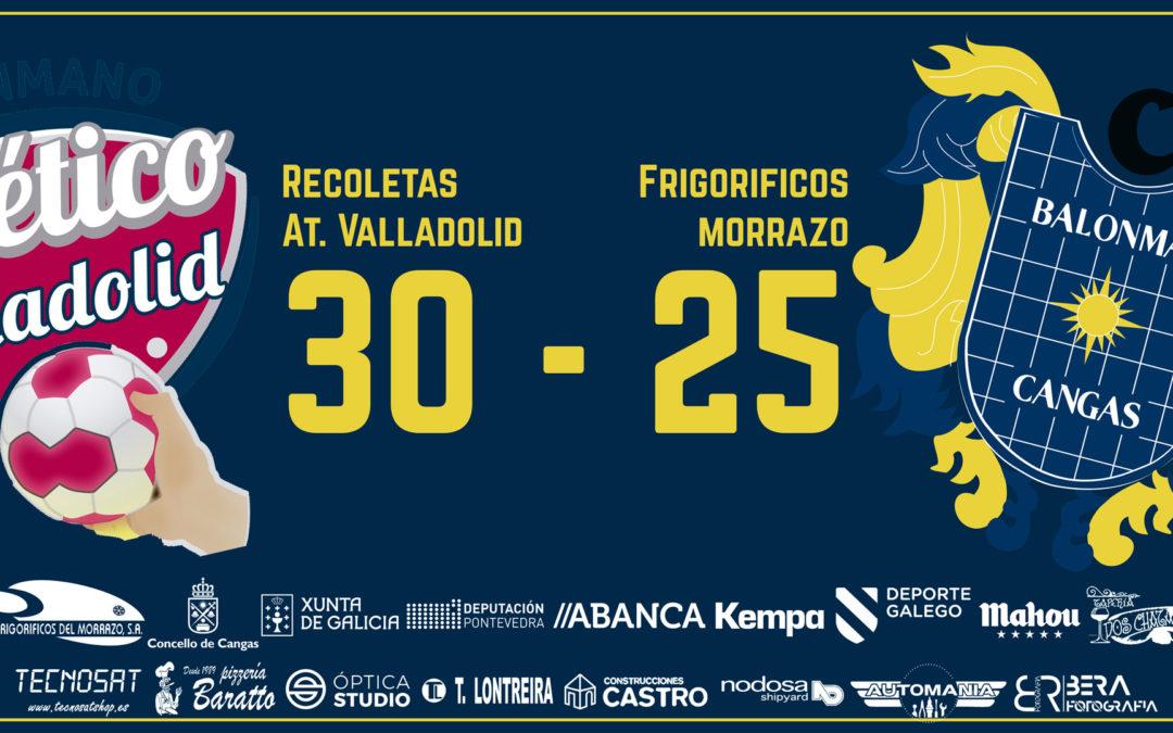 Recoletas Valladolid 30 – Frigoríficos Morrazo 25